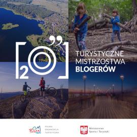 II edycja Turystycznych Mistrzostw Blogerów