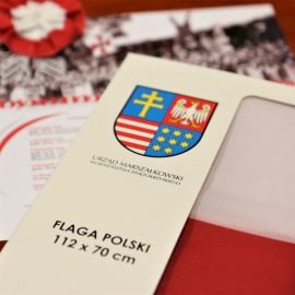 Wojewódzkie obchody 101-lecia odzyskania przez Polskę niepodległości