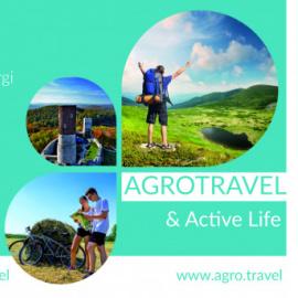 MIędzynarodowa konferencja i Agrotravel&Active Life