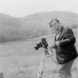 Strona internetowa poświęcona twórczości Pawła Pierścińskiego