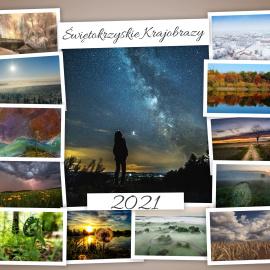 Świętokrzyskie Krajobrazy 2021