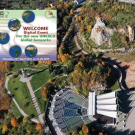 Geopark Świetokrzyski w sieci Geoparków UNESCO