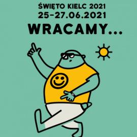 Święto Kielc. Wracamy!