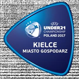 Miasto Kielce UEFA 2017