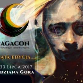 V Świętokrzyski Konwent Fantastyki JAGACON