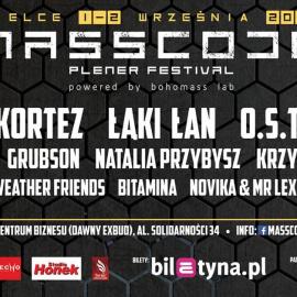 MASSCODE Festival 1-2 września 2017